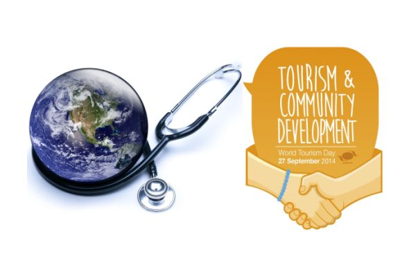 Photo of Medical tourism and community development – a celebration of world tourism day