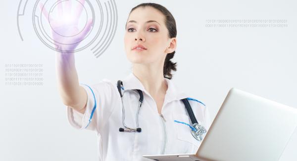 digital-health report