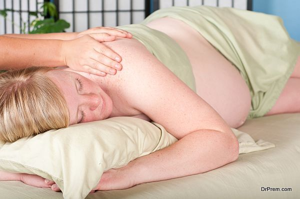 spa treatments during pregnancy (2)