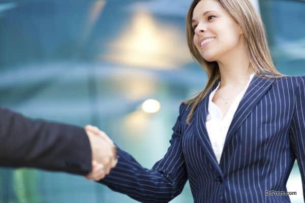 hiring facilitator
