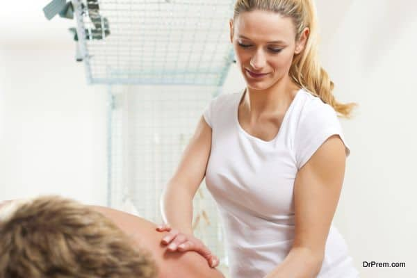 physical therapy charges