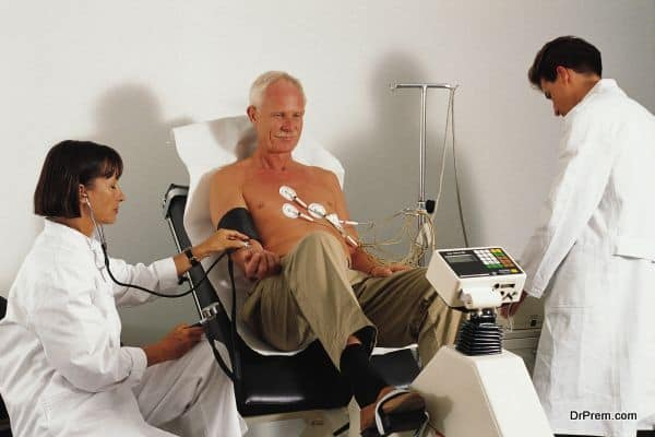 right clinic for medical tourism