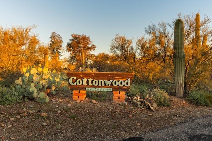 Cottonwood Tuscan