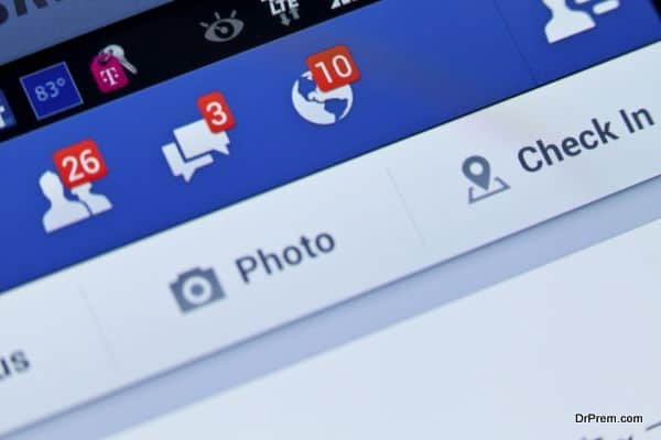 Facebook to connect (3)