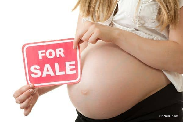 Belly for sale