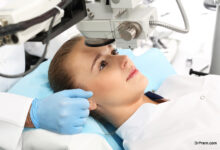 Eye treatments popular with medical tourists worldwide