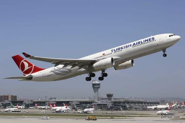 Photo of Turkish Airlines gets into action with 50% discounts for medical tourists