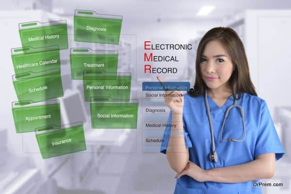 Photo of Easy access to medical records a necessity for quality overseas healthcare
