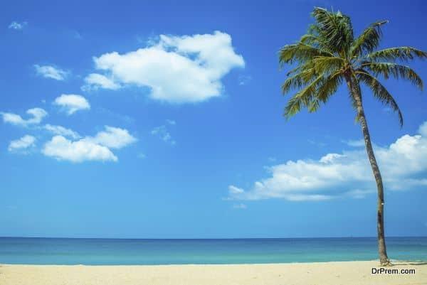 Phuket's Bang Tao Beach