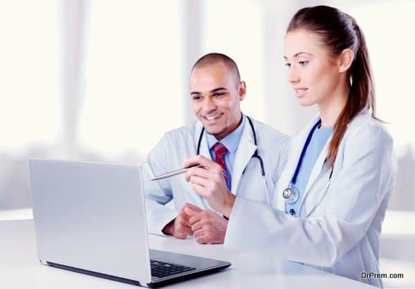 Telemedicine possesses the potential (3)