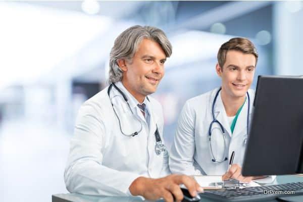 Telemedicine possesses the potential (5)