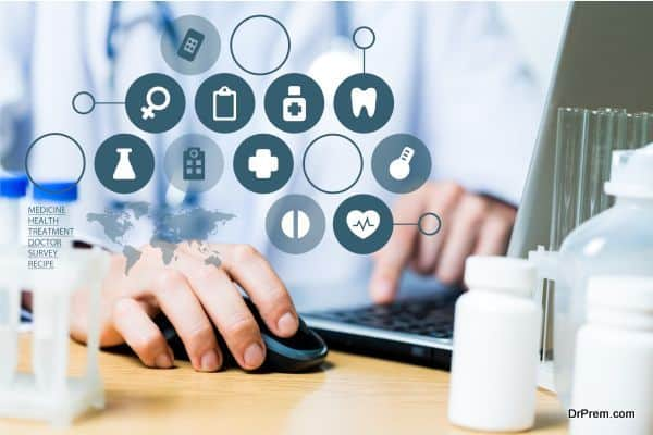 Telemedicine possesses the potential (7)