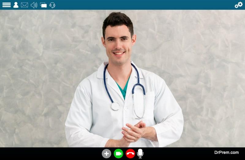 advantage of telemedicine