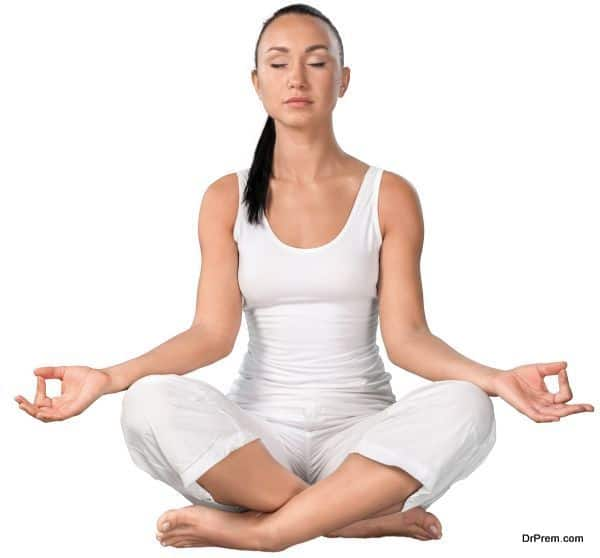 Yoga asana (4)