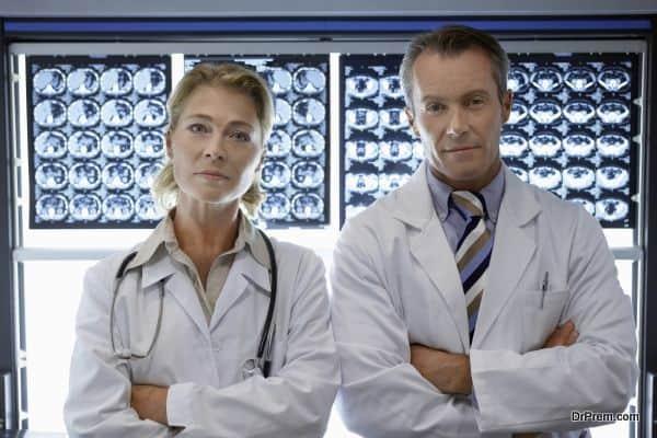 British medical tourism