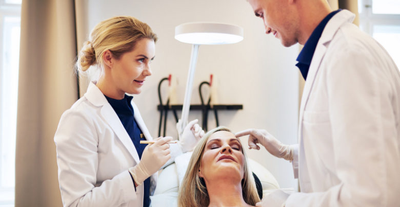 where you get the best facilities for cosmetic surgery