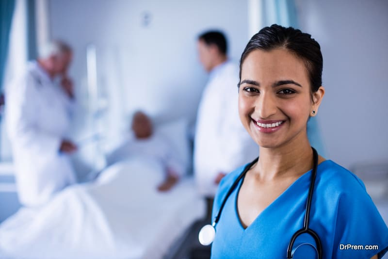 India is the prime medical tourism destination for Africans