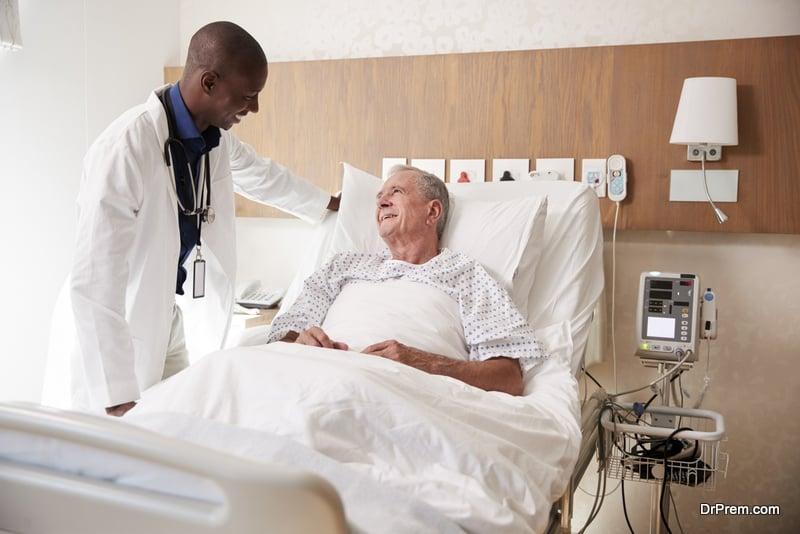 Nigerian healthcare system