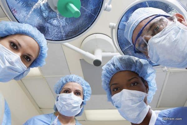 Promoting medical tourism