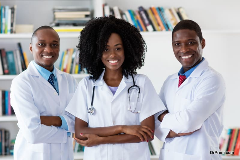 medical tourism in Nigeria