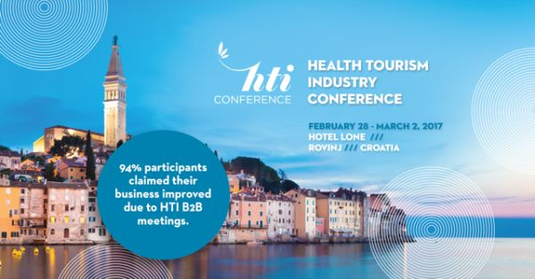Photo of Join me to explore business opportunities at Europe's biggest medical tourism event of its kind to take place at Rovinj, Croatia, says Dr Prem Jagyasi