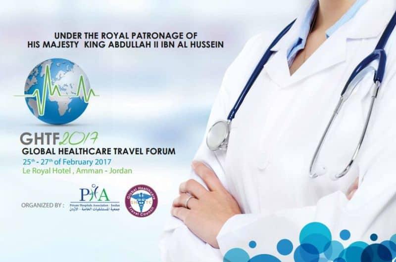 Travel Conference in Jordan