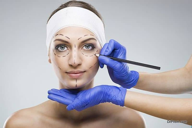 demand for aesthetic treatments