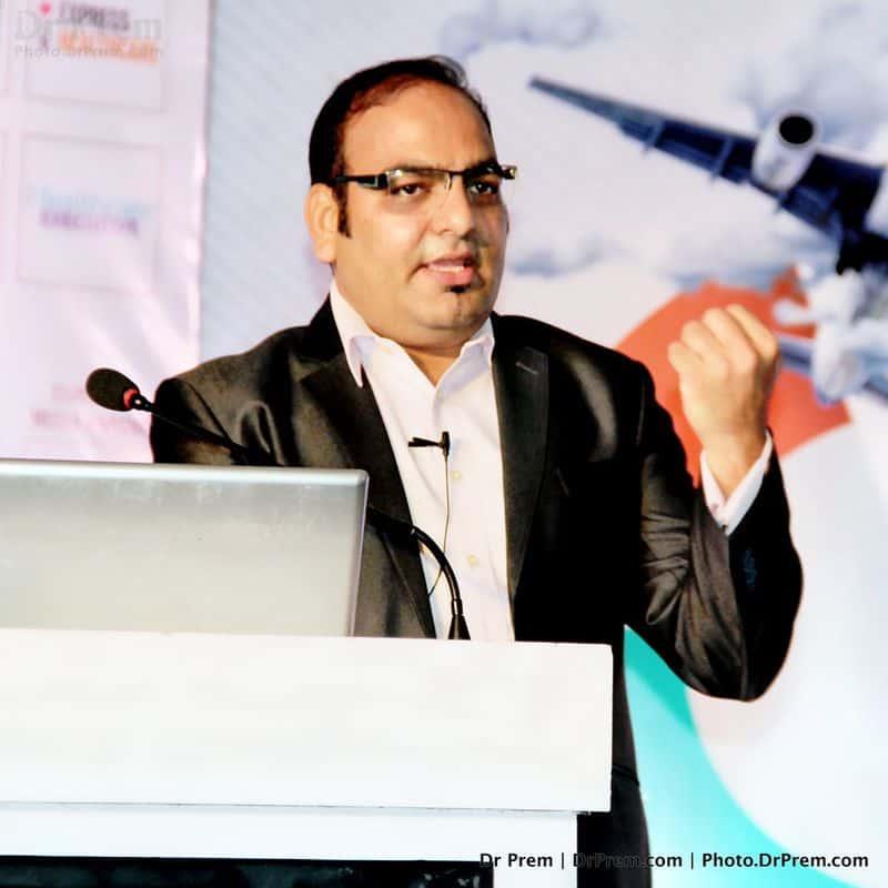 Dr. Prem Jagyasi presentation