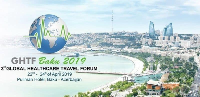 3rd Edition of Global Healthcare Travel Forum