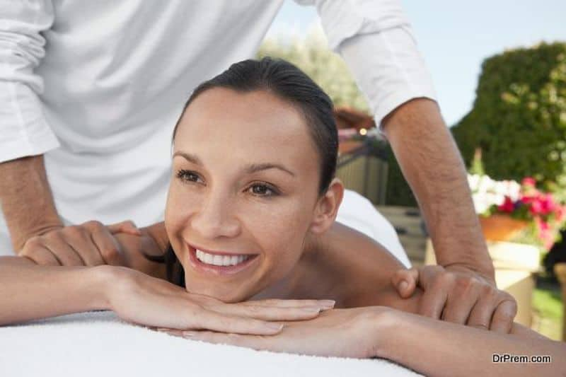 Health, wellness and spa resorts