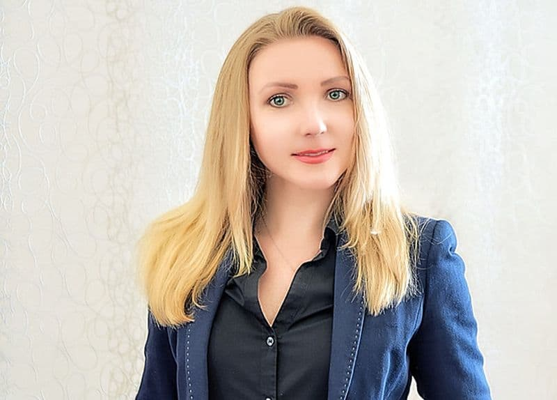 Photo of Growth of medical tourism in Ukraine – Interview with Anna Guchok Bilous