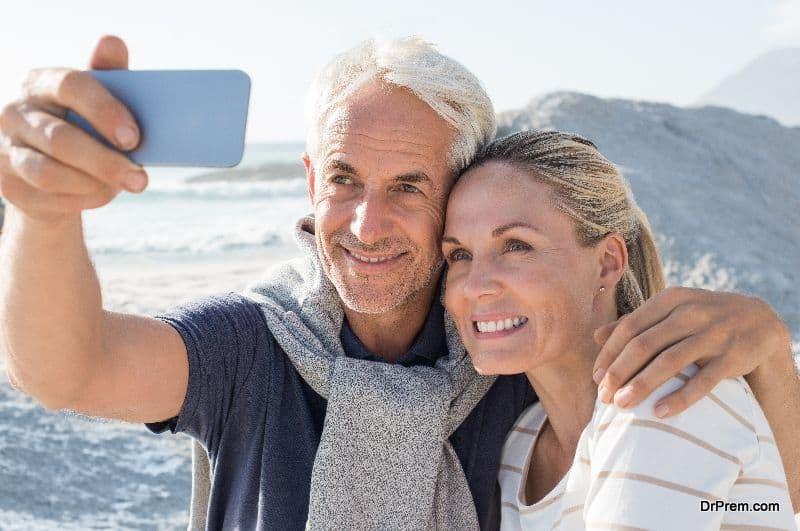 retirement Tourism