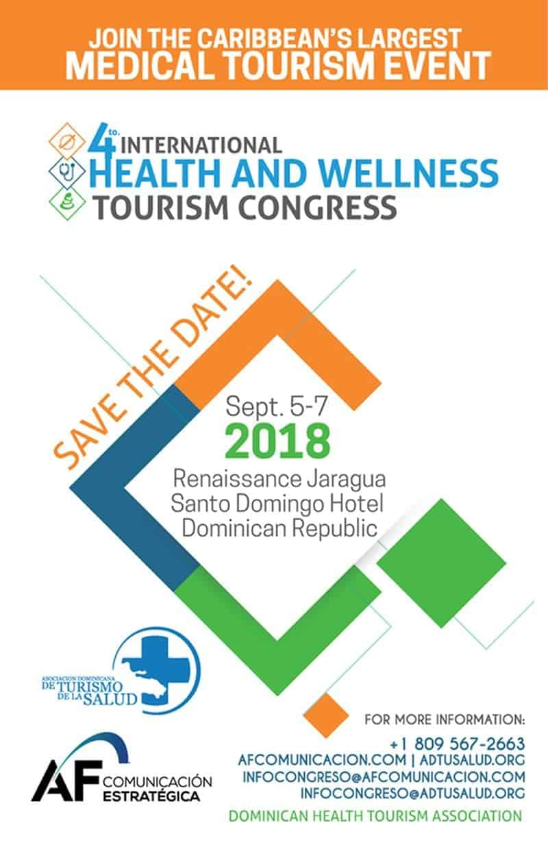 4th International Health and Wellness Tourism Congress