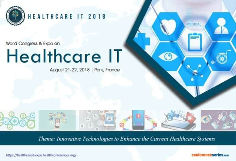 World Congress and Expo on Healthcare IT