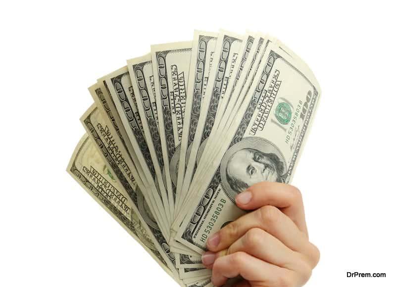 annual earnings