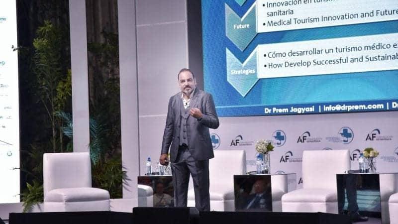 Dr Prem Jagyasi speech