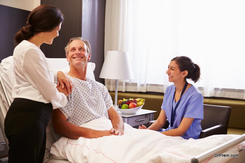 Affordable Medical treatment