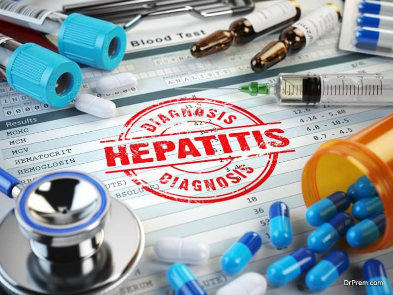 Hepatitis Cdrug