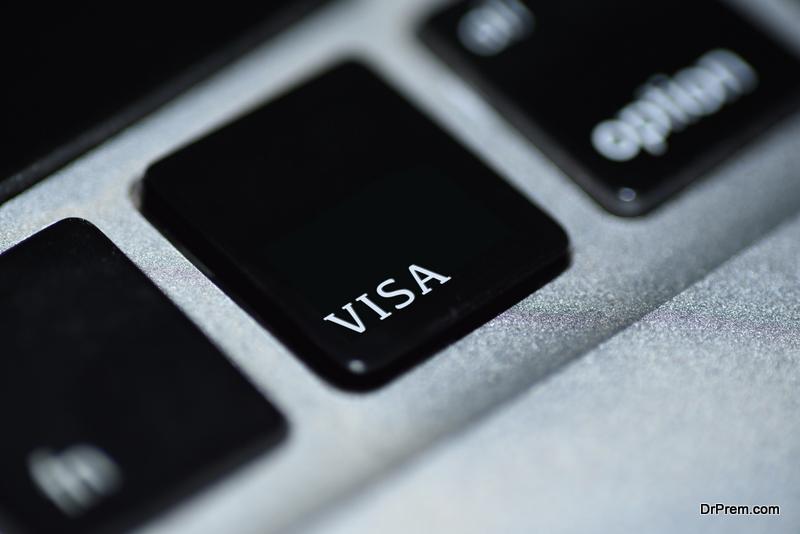 e-tourist visa