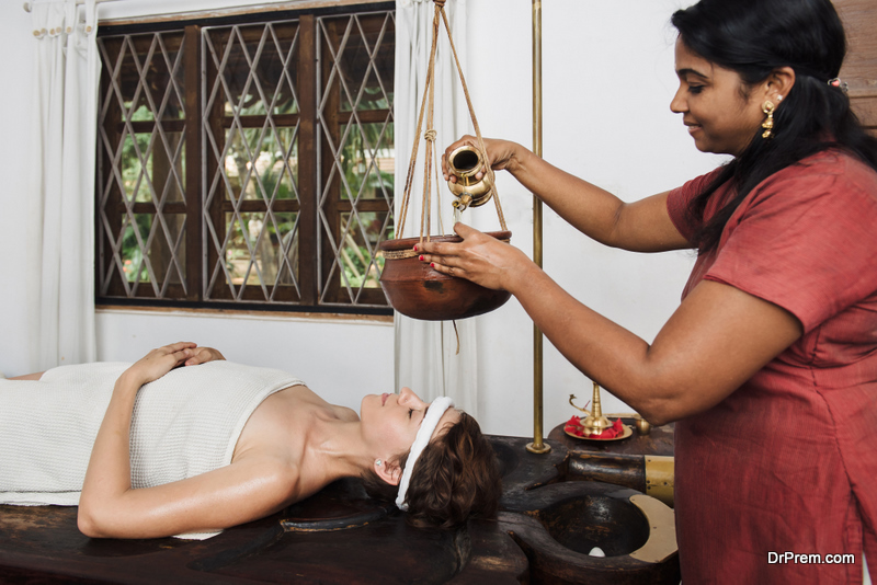 holistic methods of treatment and healing