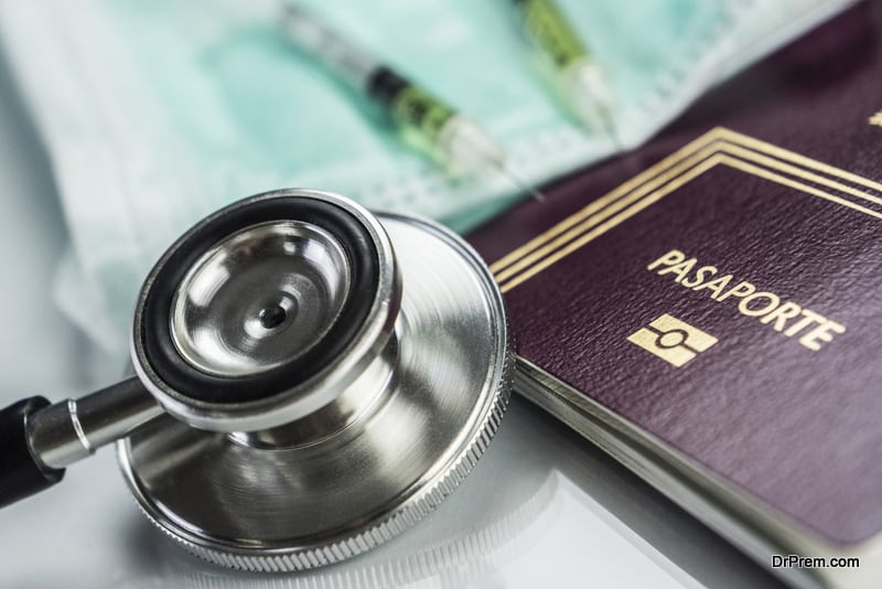 medical tourism insurance plan
