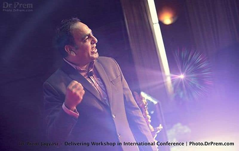Dr. Prem Jagyasi's upcoming medical tourism workshop in AMTC Tunisia
