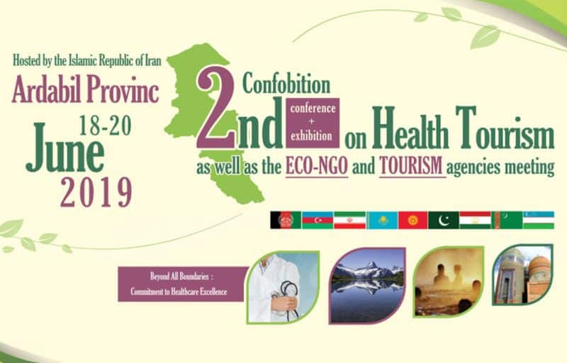 2nd ECO Health Conference hosted in Arabdil Province
