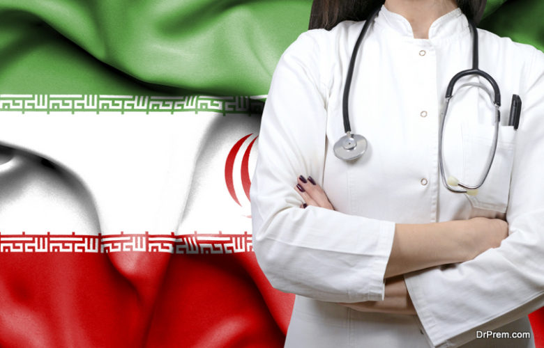 Iran grabs the spotlight in medical tourism