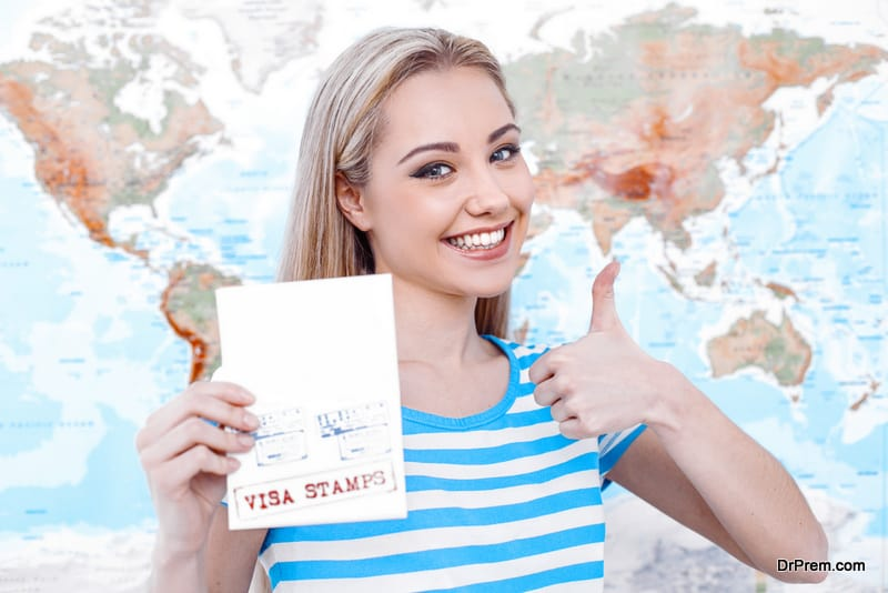Passport and visa arrangements for medical tourism