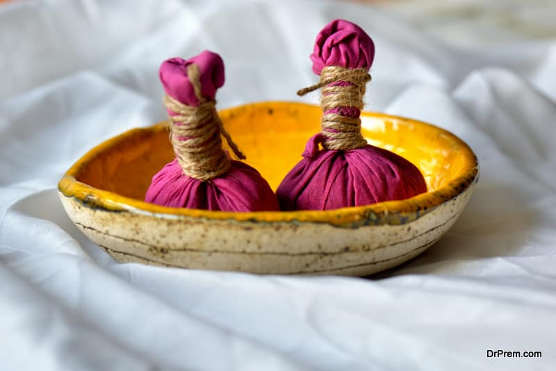 Ayurveda is deep-rooted in Indian culture