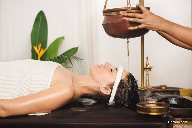 Ayurvedic medical tourism destinations in India