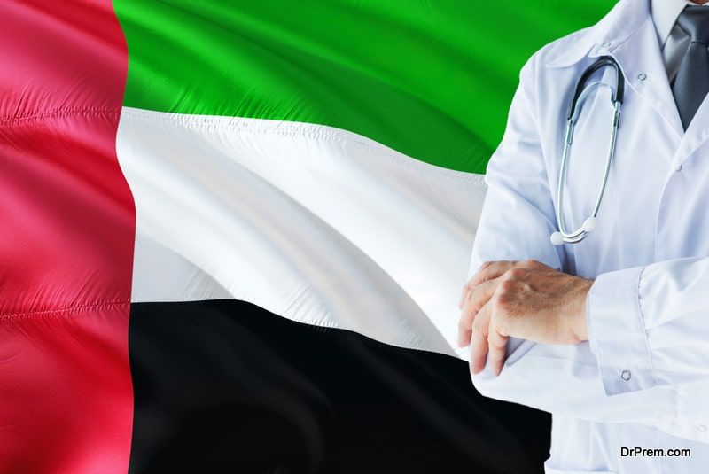 Dubai medical tourism