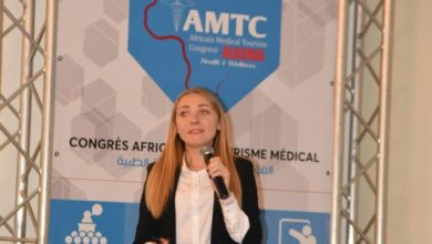 Photo of AMTC Algeria sets the platform for the country to position itself in global medical tourism. Review by Anna Guchok