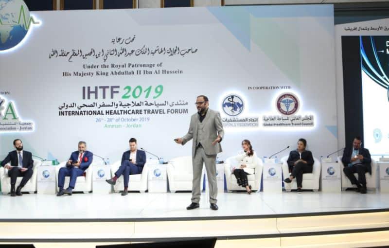 International Healthcare Travel Forum